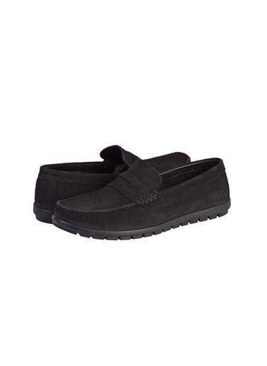 Kiğılı Casual Ayakkabı Siyah